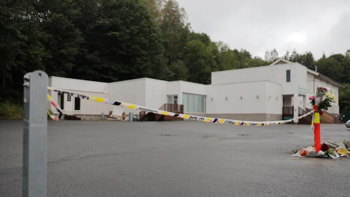 Etter skytingen ved moskeen Al-Noor Islamic Centre i Bærum har politiet satt inn ekstra sikkerhetstiltak ved større muslimske arrangementer.