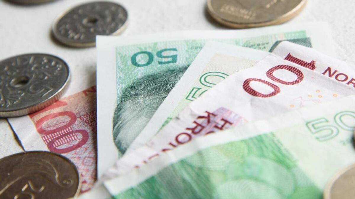 – Bedrifter blir ikke styrt demokratisk lenger, men av Mammon, det vil si pengeguden, skriv Aksel Steinsvåg.