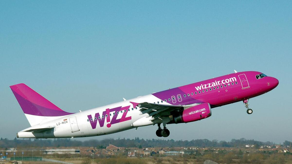 Det bulgarske flyselskapet Wizzair skal ikke fly til Gdansk i høst og vinter.