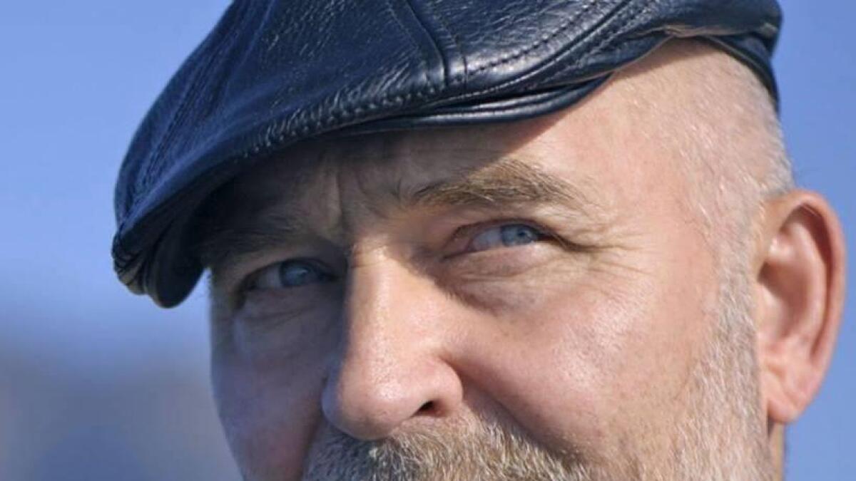 Bjørnar Nicolaisen.