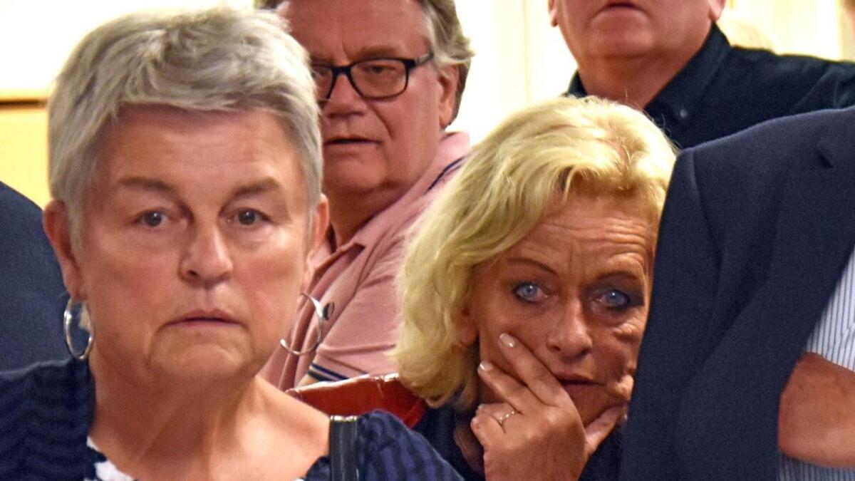 Ap gjorde tidenes dårligste valg i Vennesla, og toppkandidat Solveig Robstad sier hun tar det personlig. – Jeg må det når jeg står på topp, sier hun.