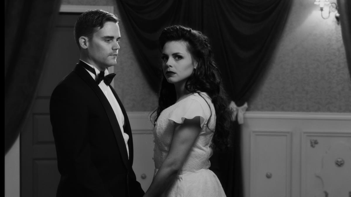 «Sympho Noir» ble kåret til årets kortfilm for Agder og Telemark 2015.