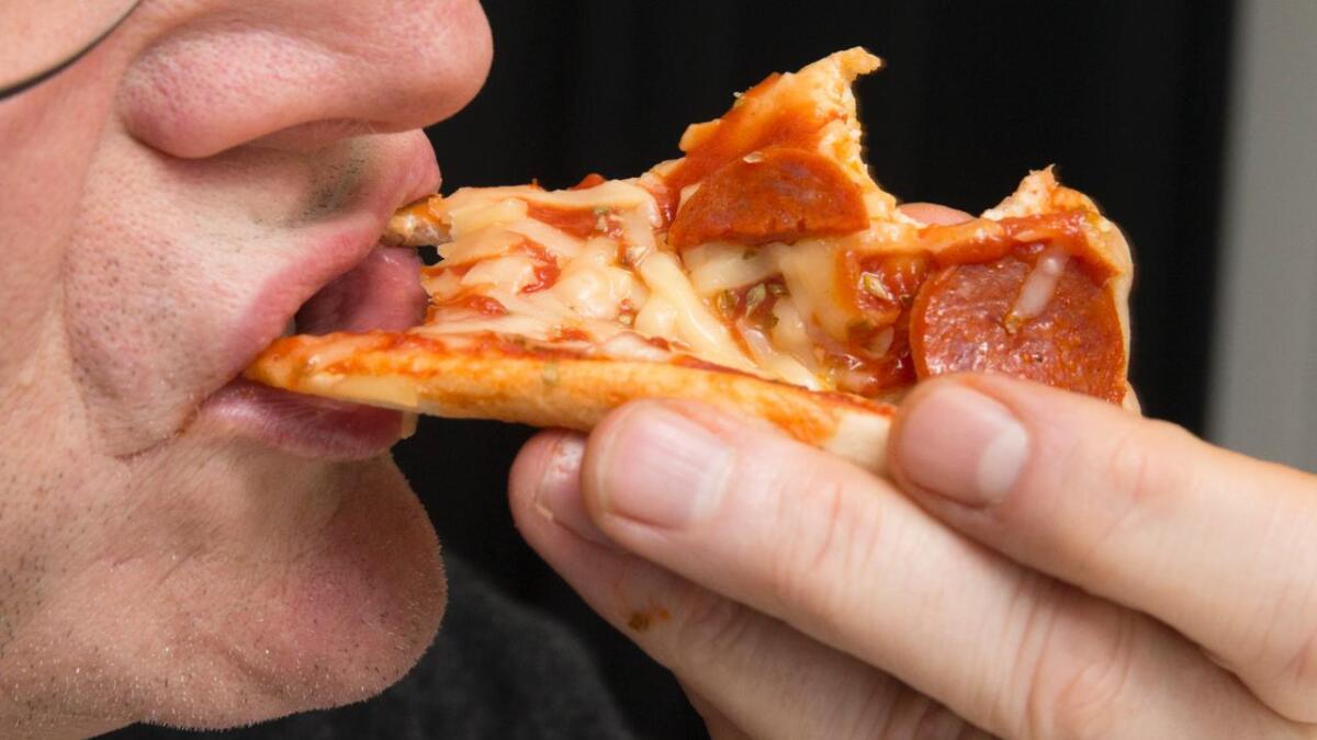 Nordmenn elsker pizza, og vi spiser mer og mer av det. Så langt i år har vi spist 12,2 prosent mer sammenlignet med samme periode i fjor.