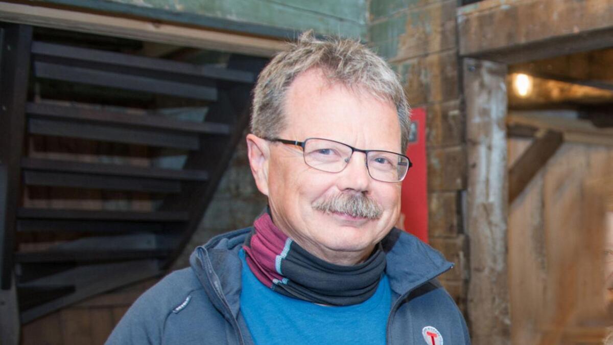 Willy Vestå har gjort sine første erfaringer i lokalpolitikken i Sortland. På godt og ondt.