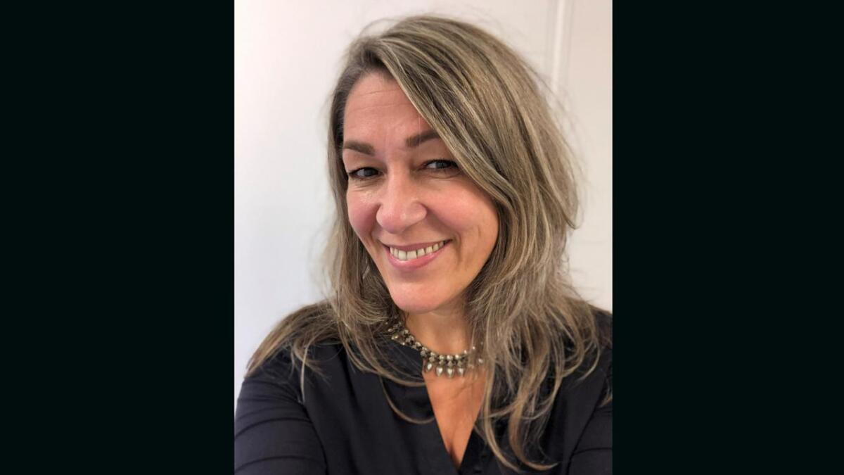 Christine Kollenberg (52) har fått jobben som kommunalsjef for skole og oppvekst i Tinn.