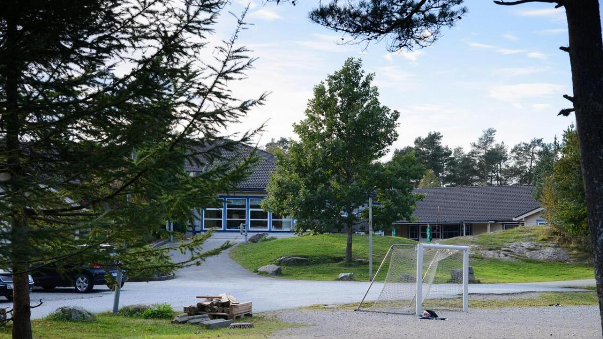 Elevane ved Tjødnalio skule har store ambisjonar i den landsdekkjande kampanjen.