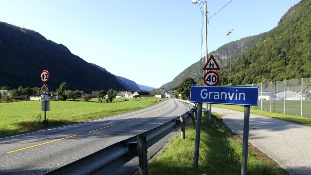 Granvin herad går snart over i historia. Økonomien er under kontroll.