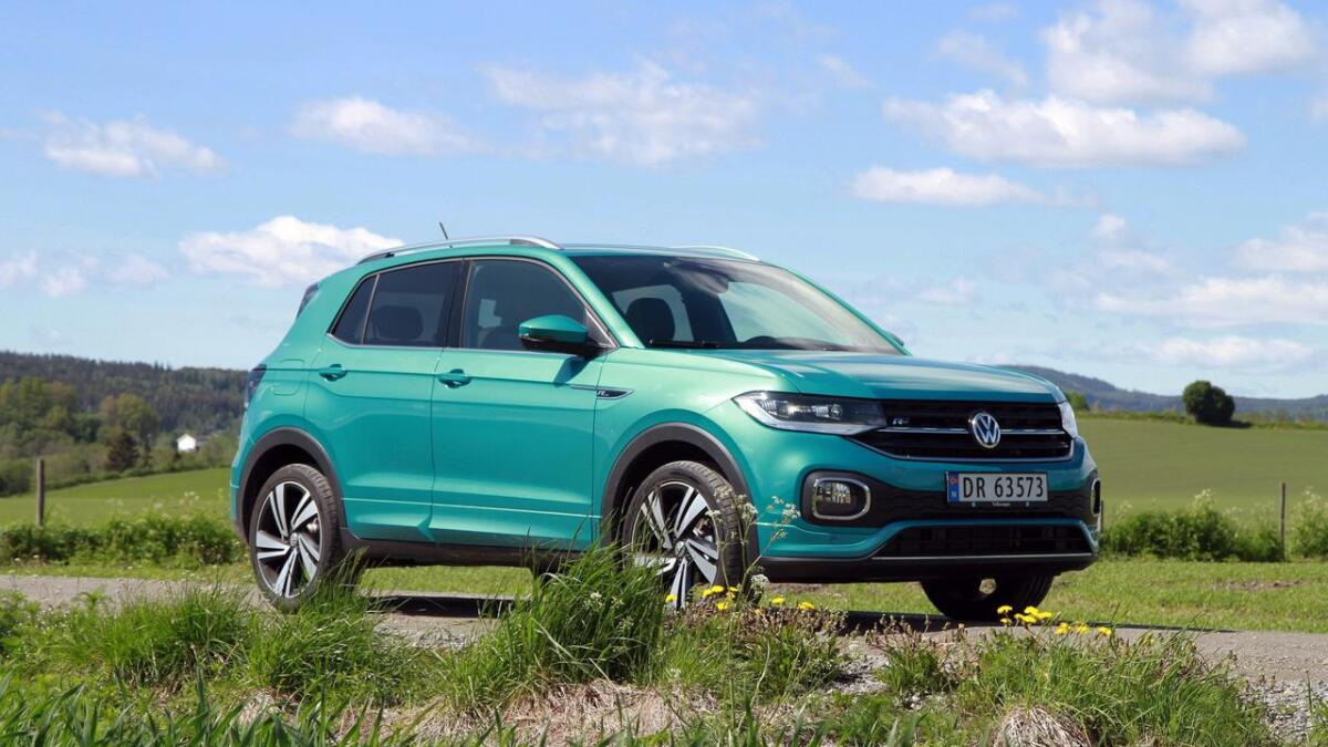 Den norske importøren ser for seg at Volkswagen T-Cross er ein bil for tidlegare Polo og Polo Cross-kundar, i tillegg til Golf-kundar som ynskjer ei høgare sitjestilling.