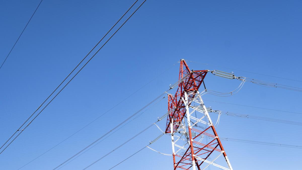 Historisk lave strømpriser i Norge