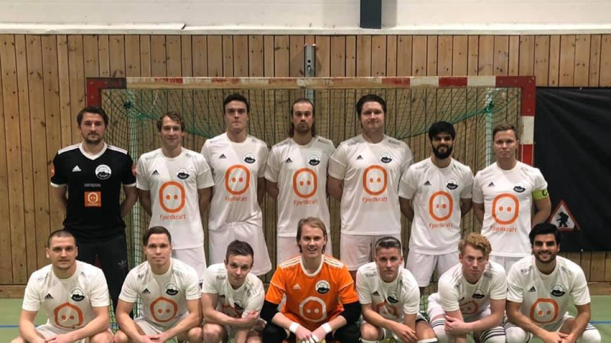 Her er laget som spilte årets første eliteseriekamp i Tromsø fredag.