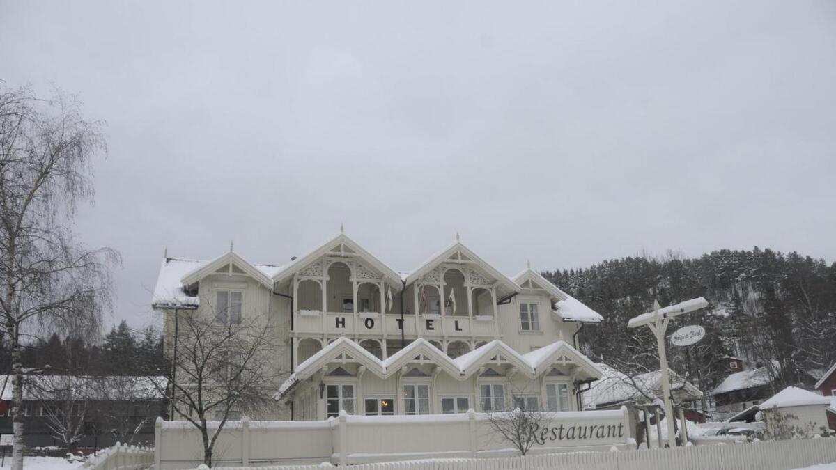 Seljord hotell bytta likevel ikkje eigarar og vil framleis bli drive og eigd av Kristin Havsjømoen og dei andre eigarane i Seljord hotell AS.arkiv