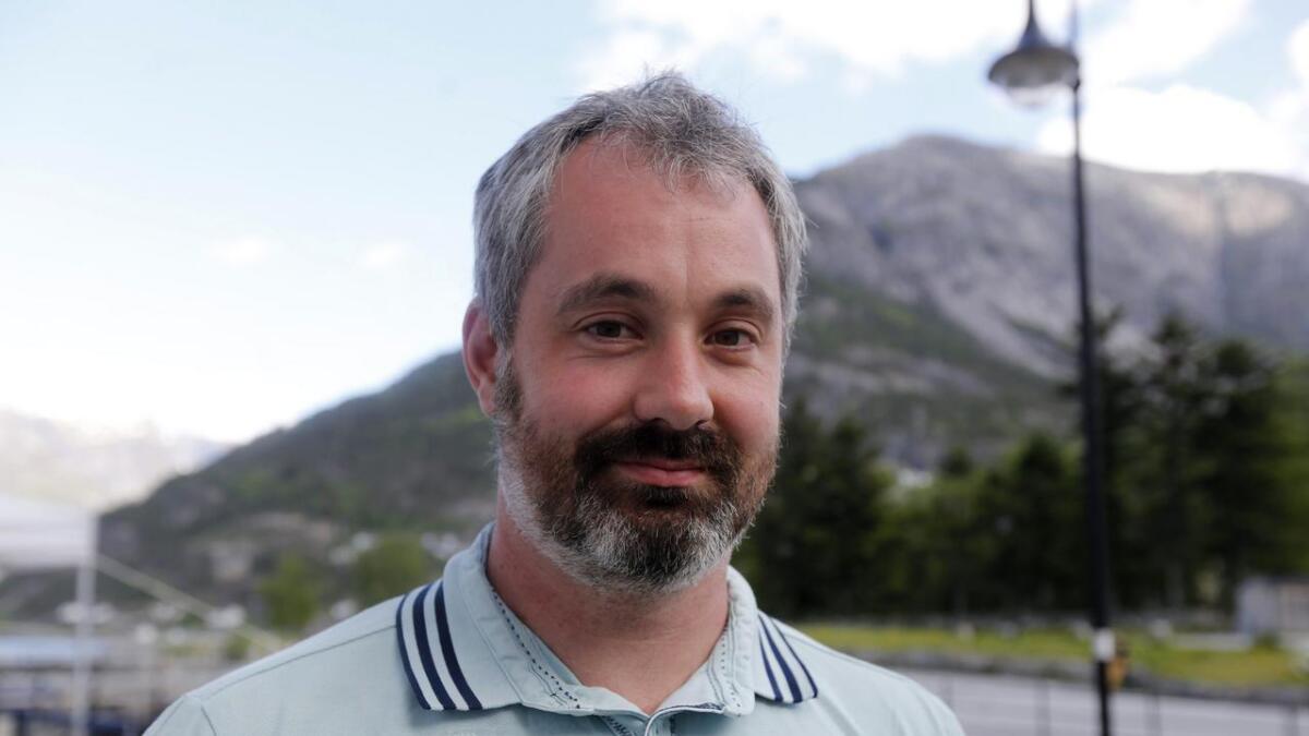 Anders Vatle i Senterpartiet treng to mandat for å vinna ordførarvalet.