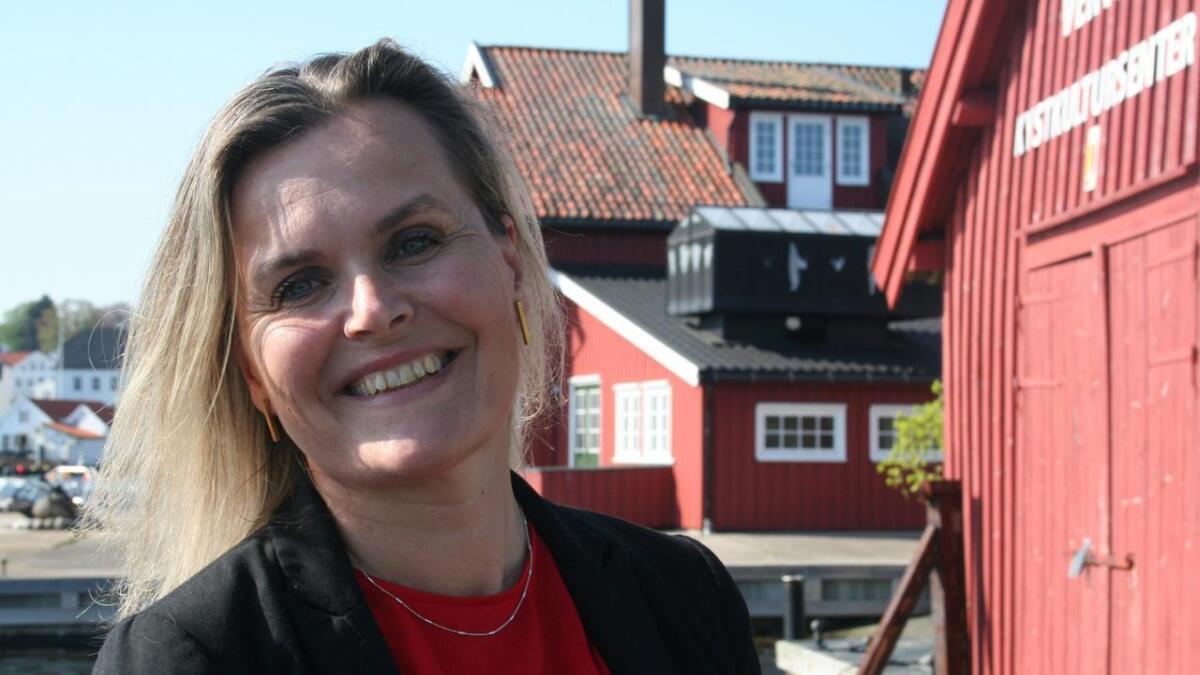 Cecilie Knibe Kroglund følger opp Naturvernfobundets henvendelse.