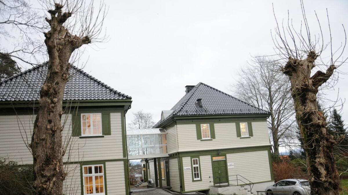Sunnhordland tingrett er foreslått slått saman med Haugaland tingrett og deler av Hardanger tingrett og flytta til Haugesund. Arkiv