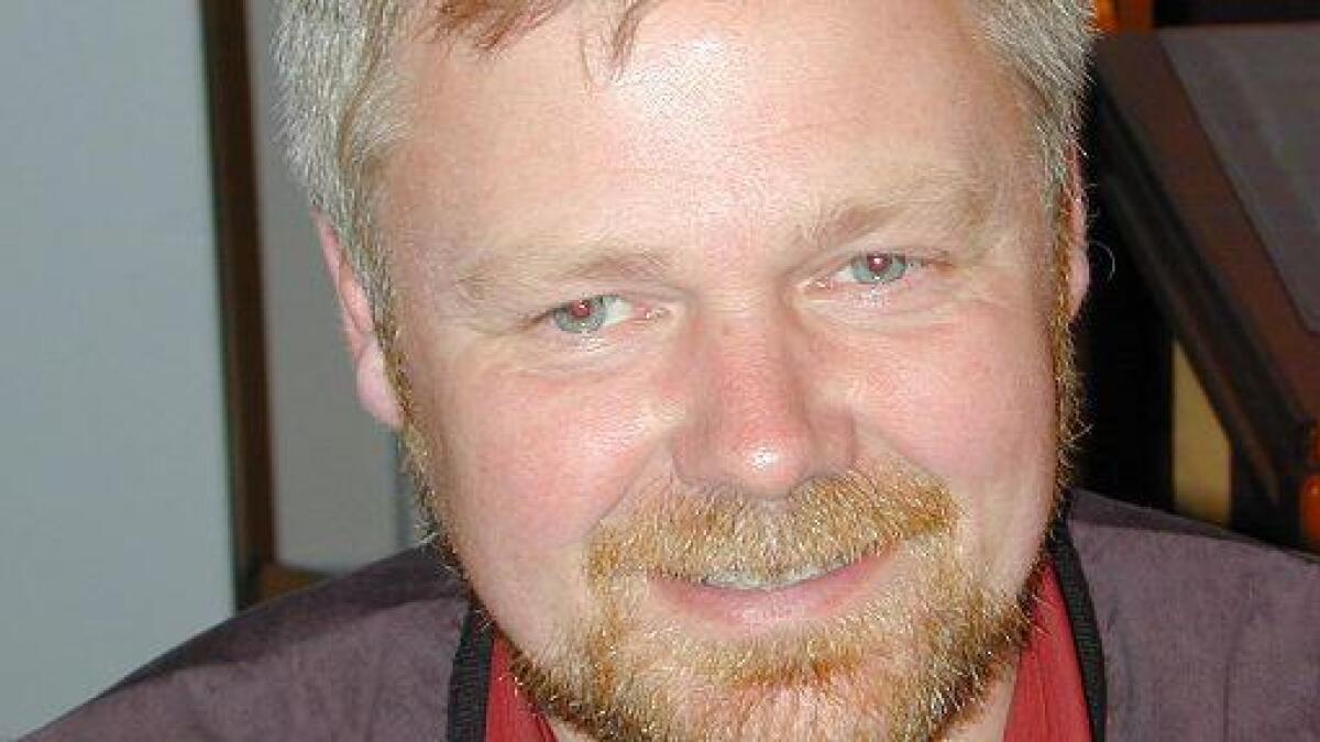 Olav Neset topper Høyres liste til kommunevalget i Bygland i 2019.