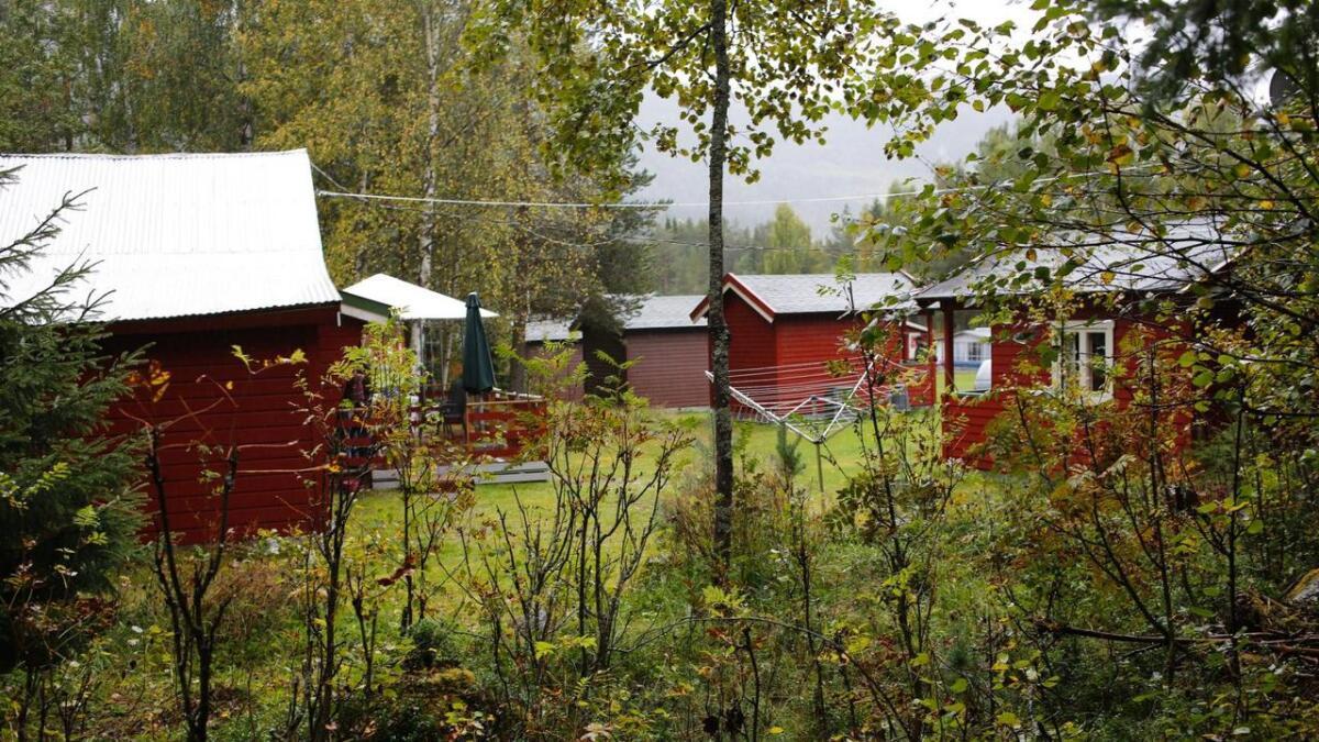 Wangen camping på Torpo kan bli nytt næringsområde. Det ligg alt fleire næringsaktørar like ved. Espegard AS, den nye eigaren, ønskjer seg ei klynge (cluster) av næringsdrivande i området.