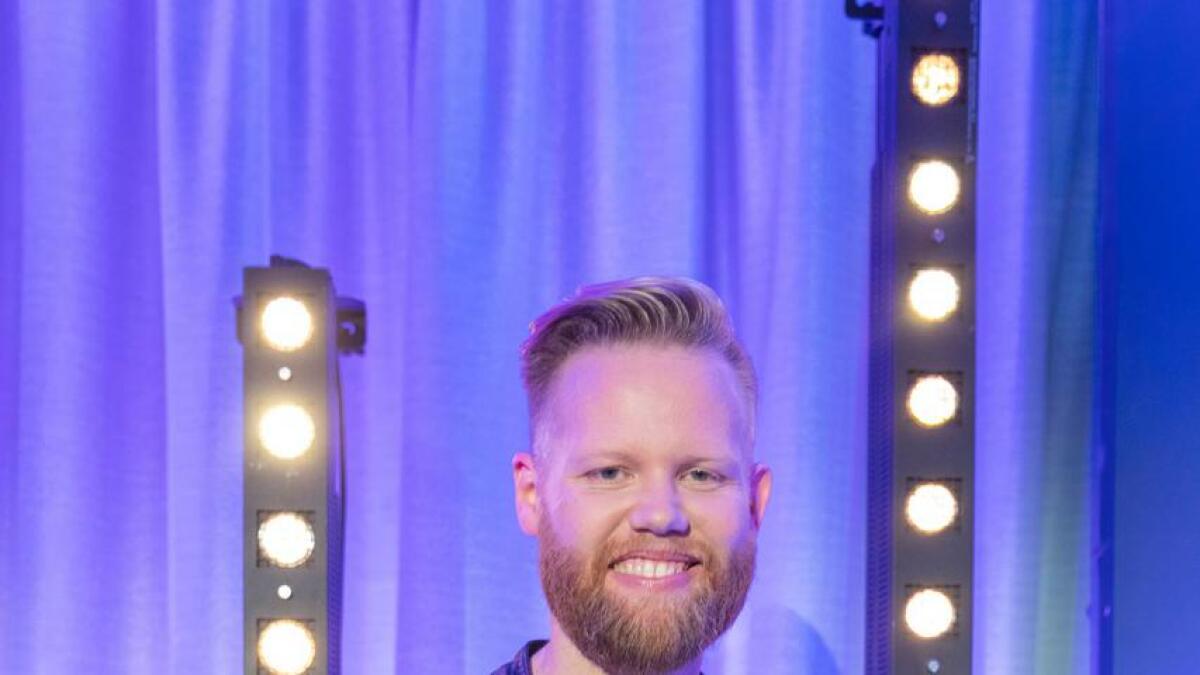 Kim Rysstad fra Valle i Setesdal er med i NRK-programmet Stjernekamp, som har premiere lørdag 24. august. Men han spås en rask exit – om ikke lokalpatriotismen heier ham fram.