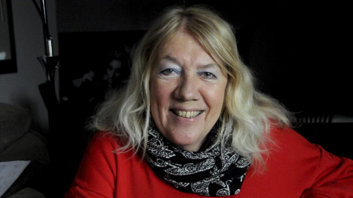 Torhild Staahlen vil lørdag fordele ikke mindre enn 300.000 kroner fra legatet i hennes navn.