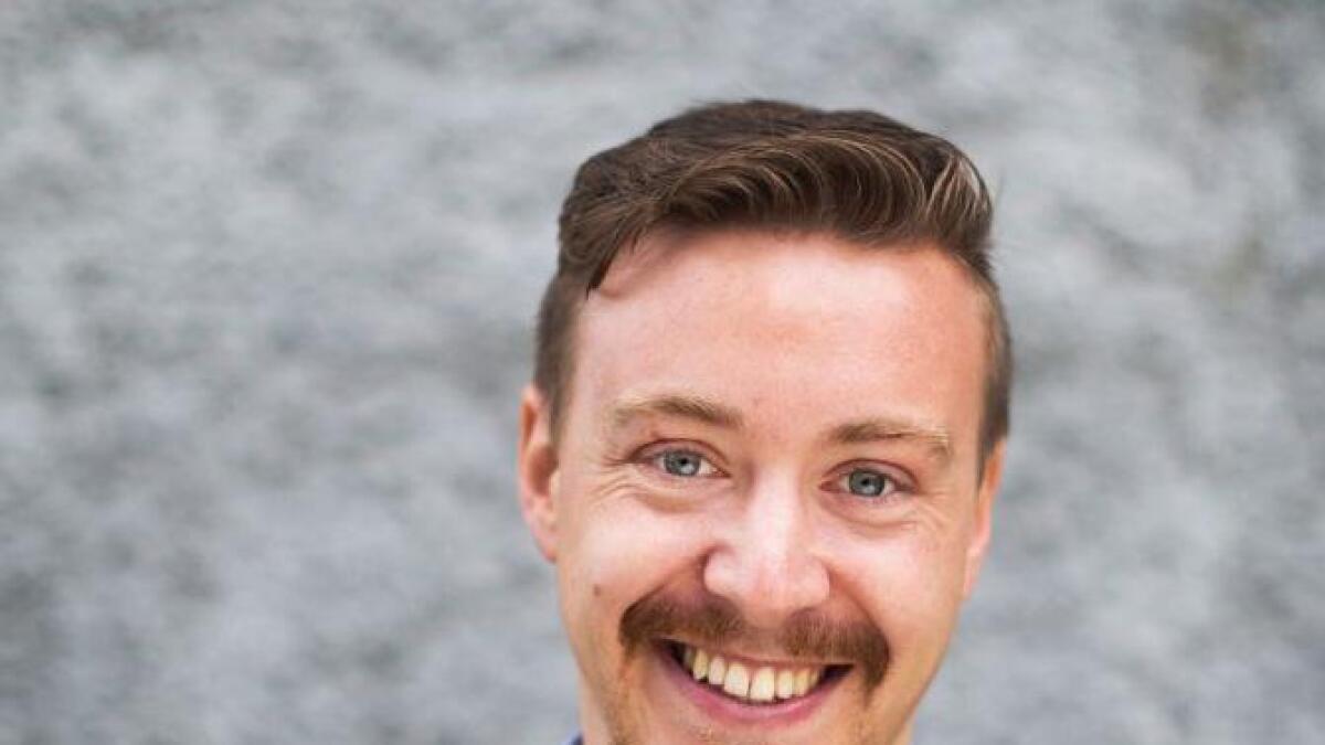 Håvard Jakobsen Ofte.