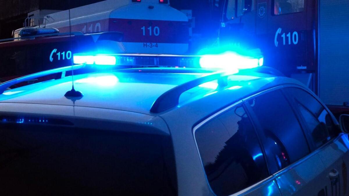 Politiet meiner folk må vera på vakt i Nesbyen.
