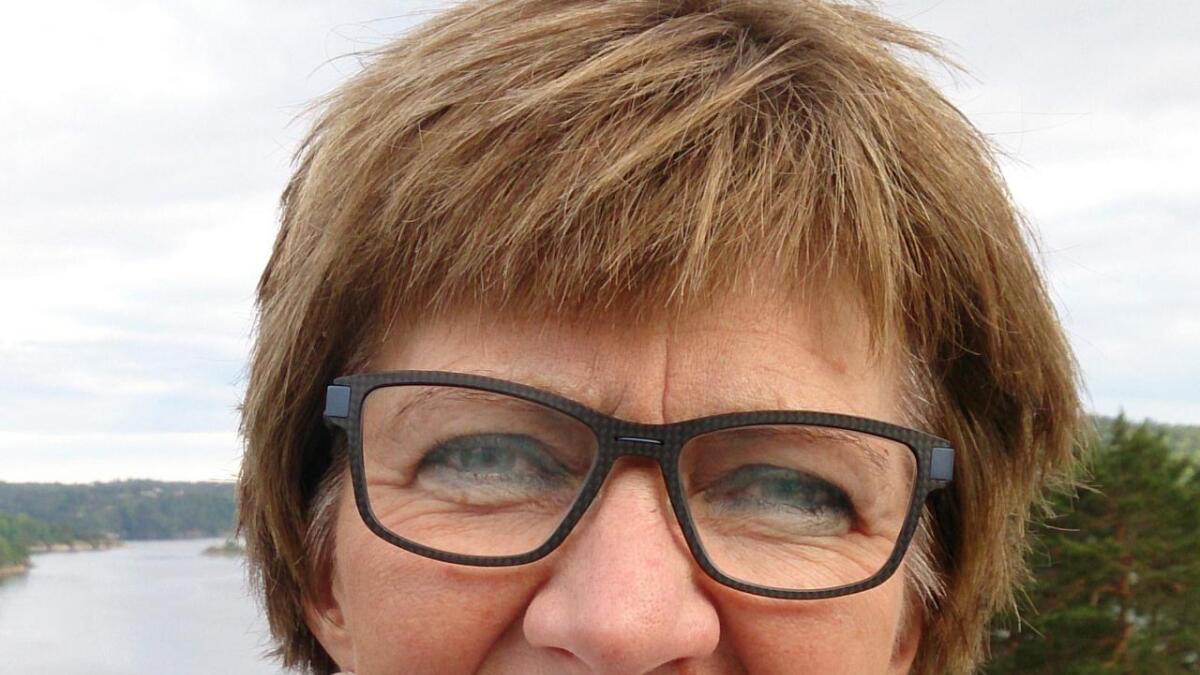 Marianne Landaas (60) blir Tvedestrand Høyres ordførerkandidat i kommunevalget neste år.