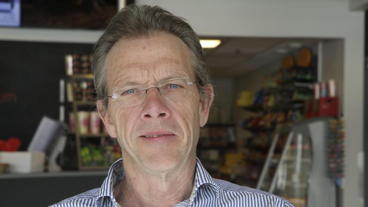 Terje Wold trekker seg som styreleder i Gullbring.