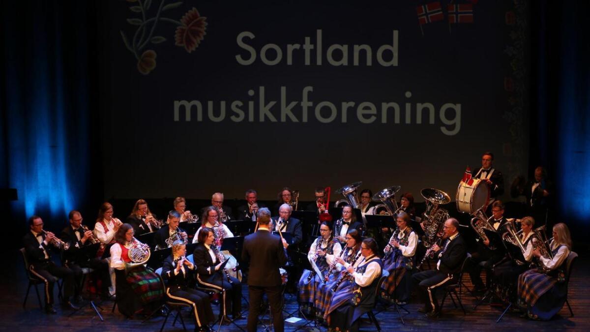 Sortland musikkforening