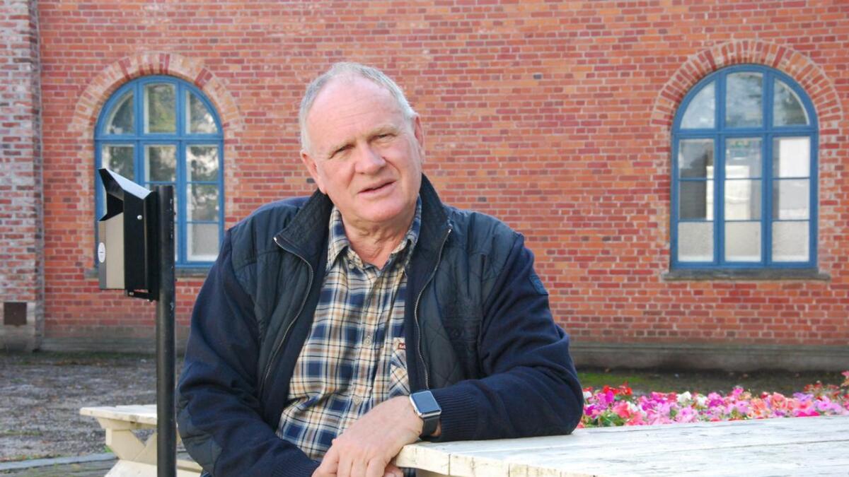 Karl Meidel Johansen kritiserer ordføreren og råmannen i dette innlegget. «Om noen uker er det valg, og da kan vi gjøre noe», skriver Johansen i innlegget.