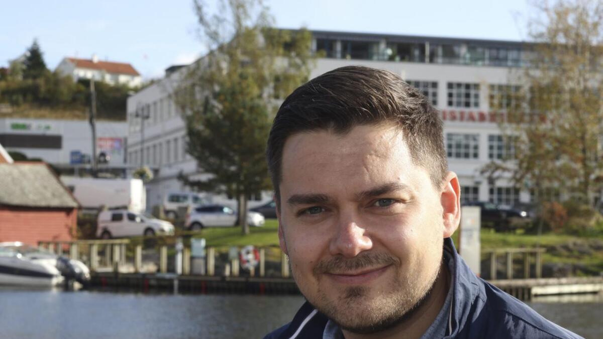 Jon Sivert Rykkel gjev sine vurderingar på det pågåande arbeidet med ny politisk plattform.