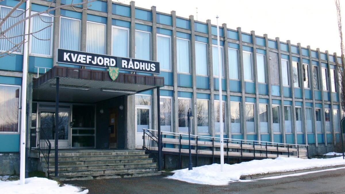 I Kvæfjord.