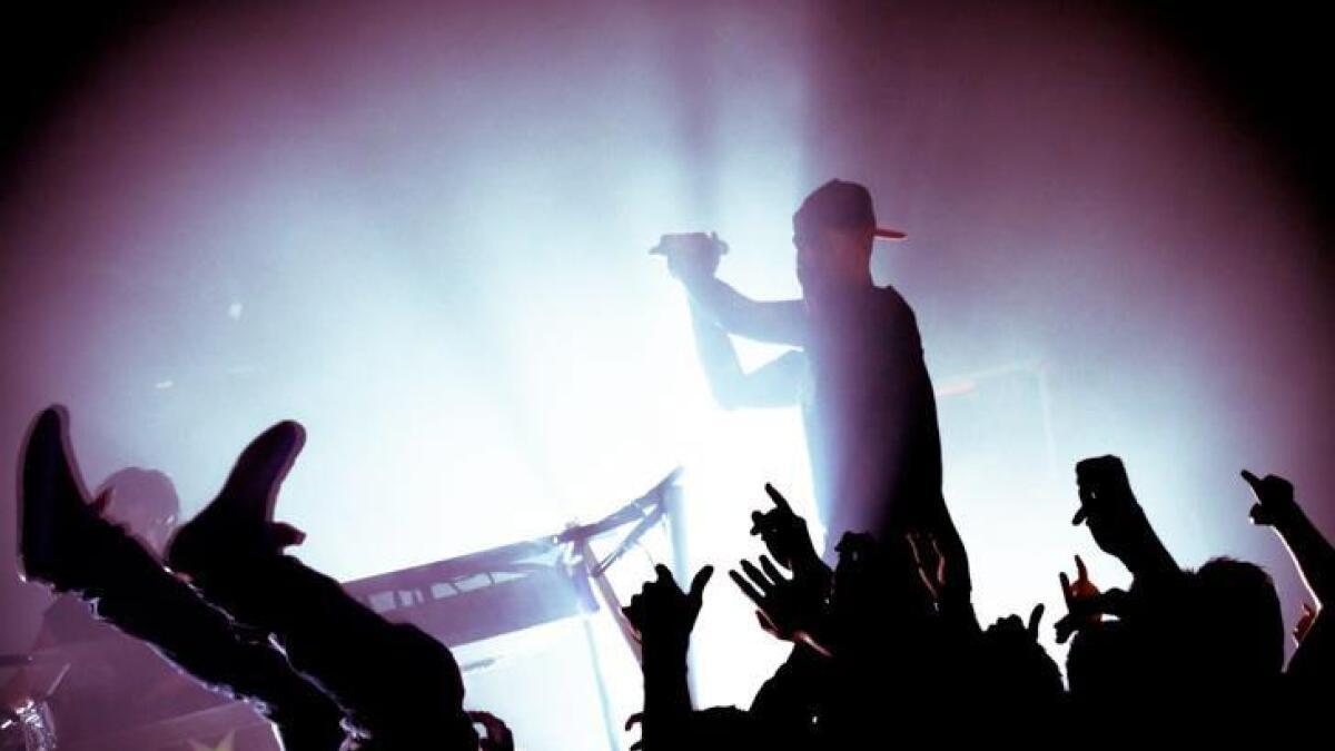 Danske Rasmus Hedegaard slo virkelig igjennom som DJ i fjor.