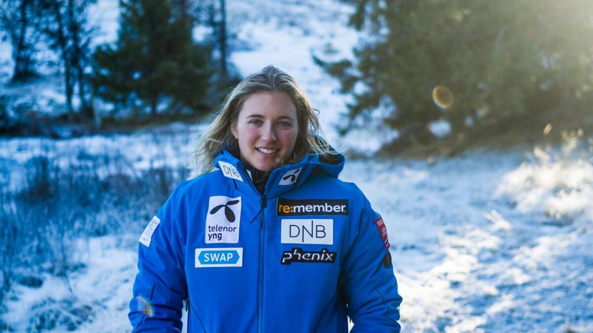 Maria Tviberg