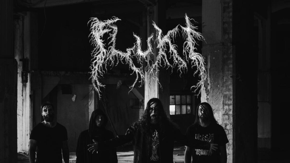 Venneslabandet «Flukt» gir ut nytt album.