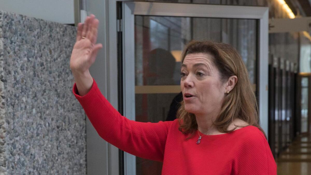 Det er en avsporing av likestillingsdebatten når Schibsteds toppleder, Kristin Skogen Lund, peker på etnisk norske menn fra Oslo som «ofre» for diskriminering.