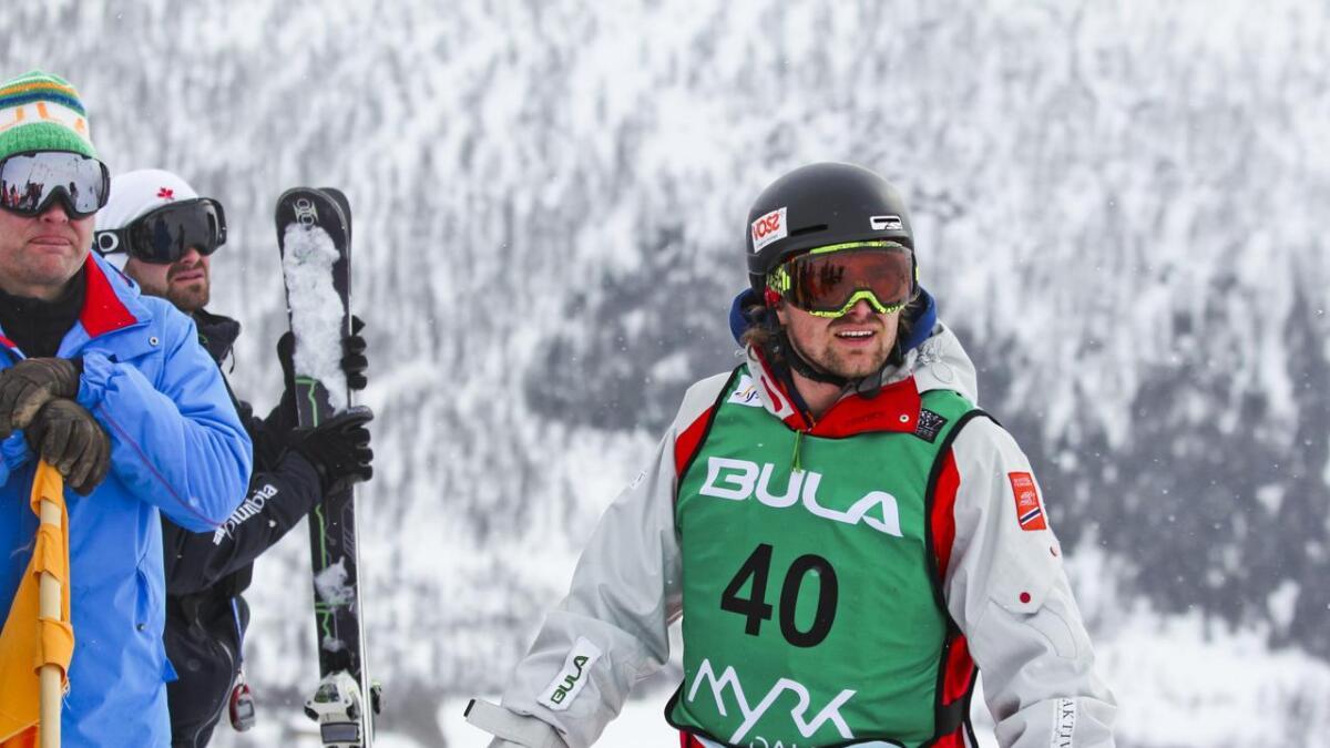 Vinjar Slåtten er på vippen til OL-plass etter årsbeste i verdscupen.