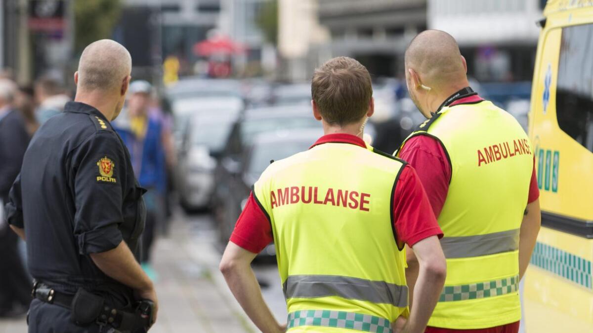 Det er færre ambulanser i Noreg enn det var tidleg på 2000-talet. LHL og Ambulanseforbundet i Delta ønskjer no raskare responstid og forsikringar om det.