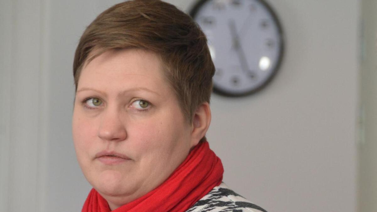 Ordførar i Seljord, Beate Marie Dahl Eide seier at plan A er å påverke regjeringa til å behalde den noverande finansieringsordninga for frivilligsentralane.