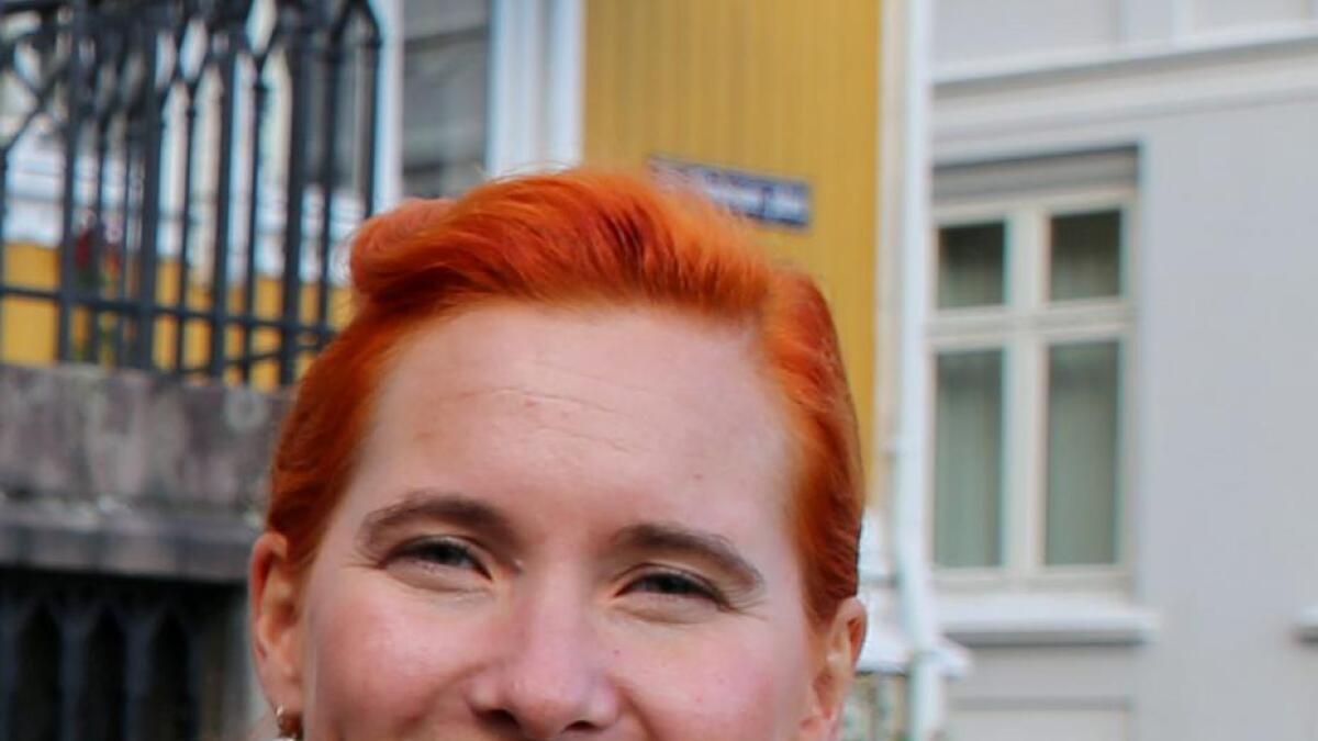 Charlotte Therkelsen Sætersdal ble varaordfører i Kragerø
