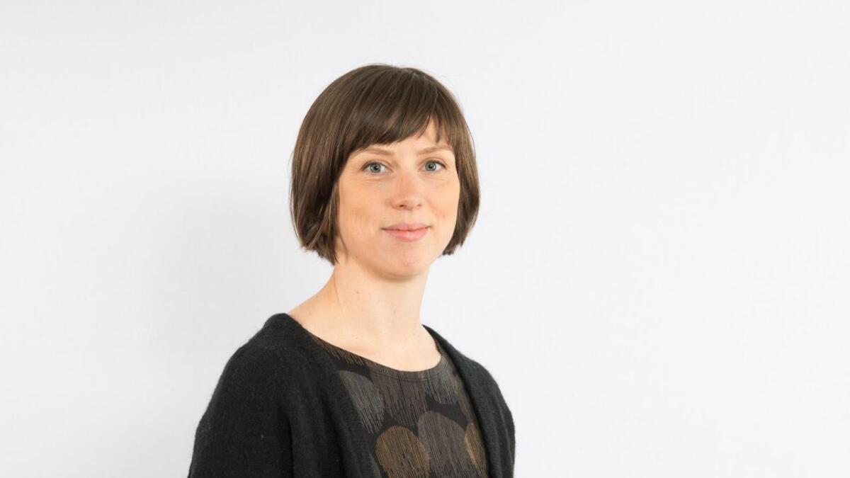 Linda Aune-Lundberg, Nibio.