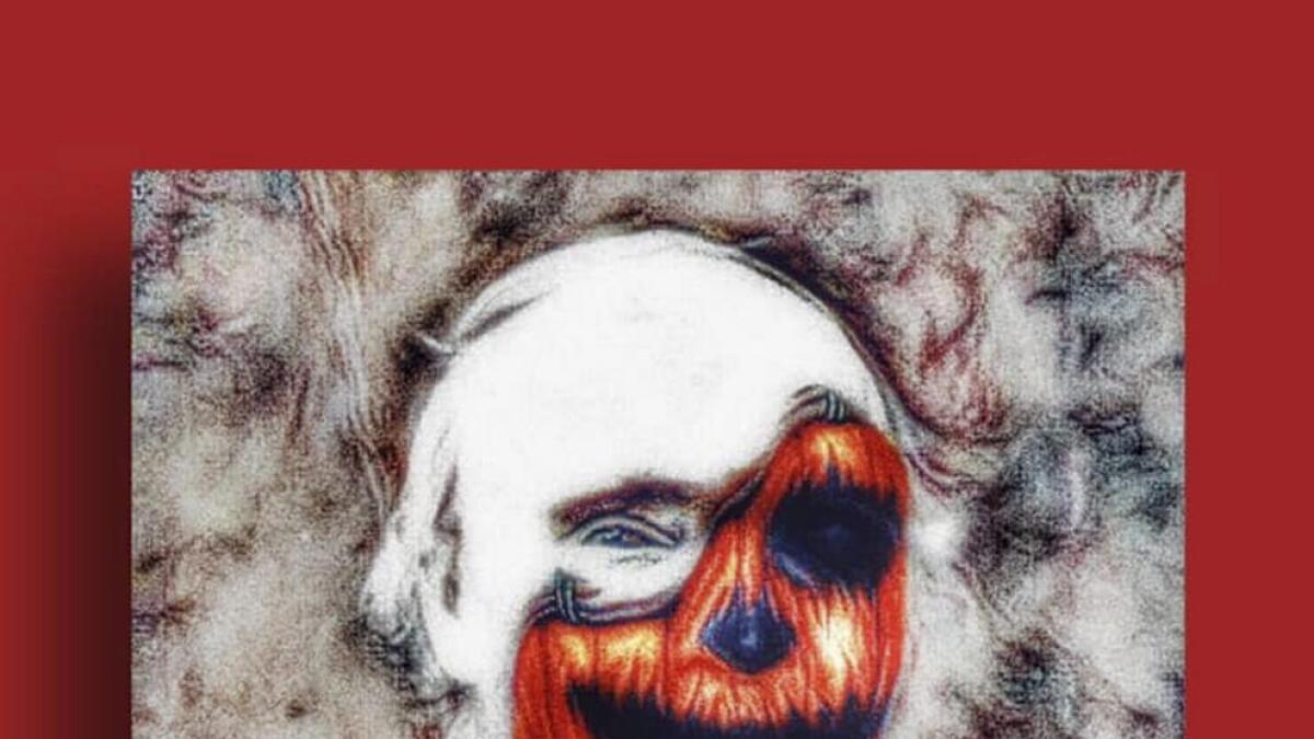 Ein noko dramatisk utgåve av Ivar Aasen tilhøyrer eit komande kunstprosjekt som Larsen held på med.