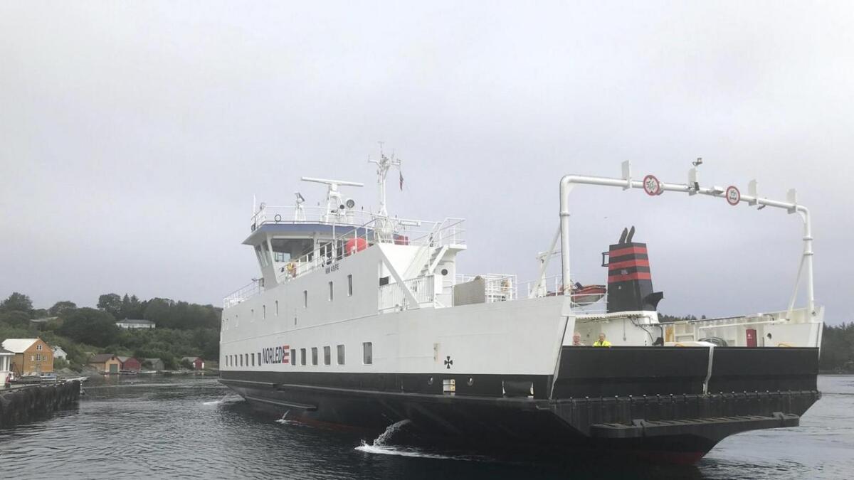Jan Hevrøy er langt frå imponert over Skyss, som i sitt nye ruteframlegg foreslår å redusera kraftig på talet på avgangar, blant anna på ruter som er fulle av hyttefolk eller pendlarar.
