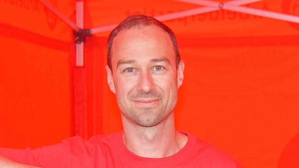 Jon-Edvard Uleberg frå Hornnes er komen inn i det nye kommunestyret i Evje og Hornnes for Arbeidarpartiet.