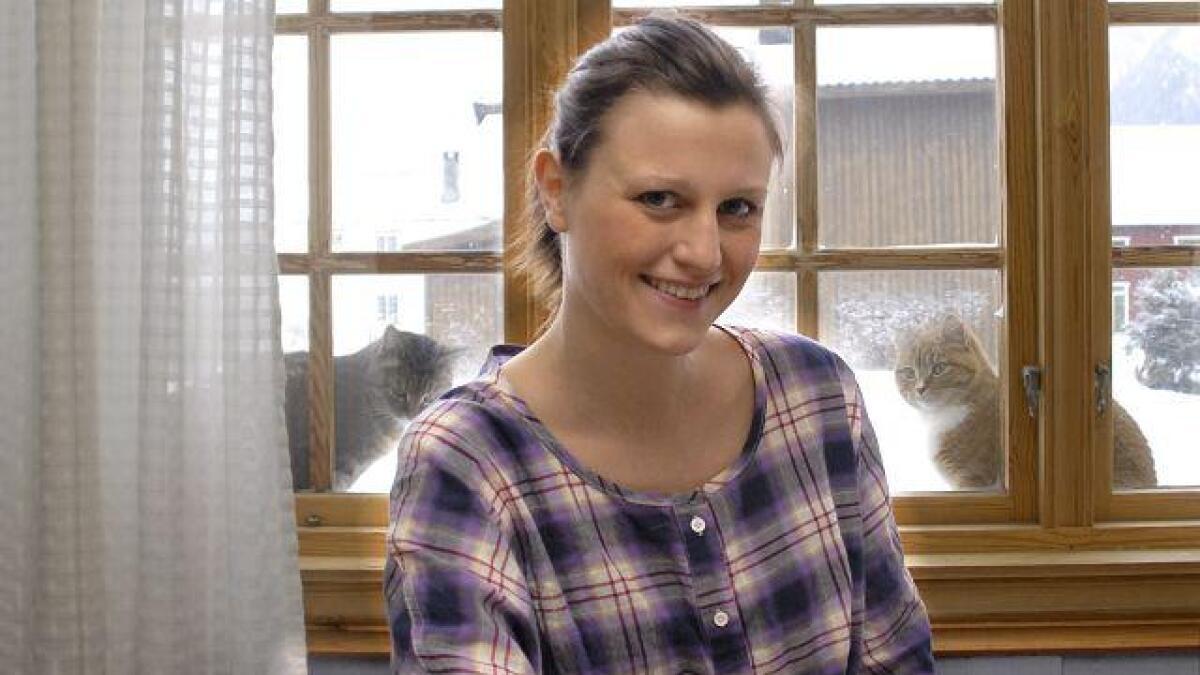 Forfatter Helga Flatland er tildelt årets Amalie Skram-pris for sitt forfatterskap