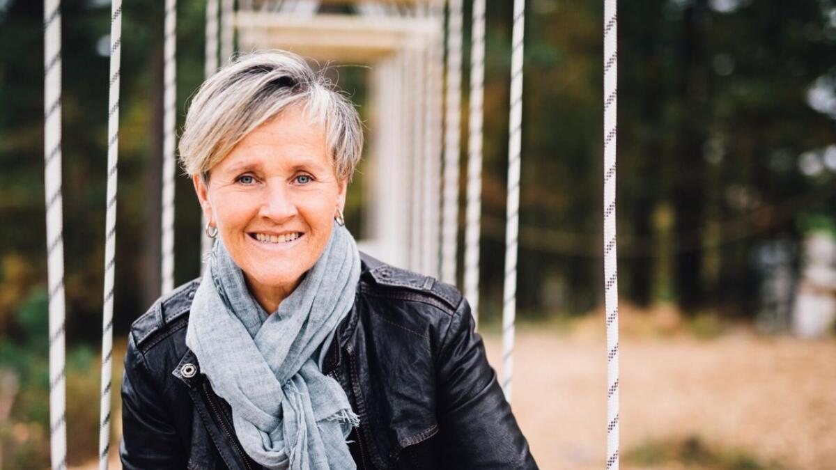 Tone Vareberg er kandidat for Venstre