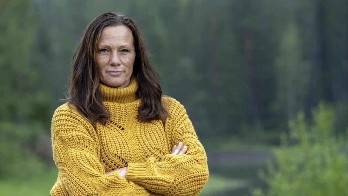 Vivian Kvarven (47) er med i Farmen 2019