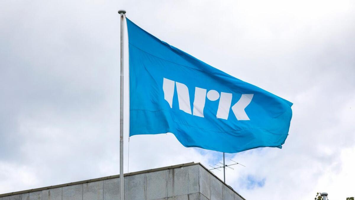 NRK omstrukturerer distriktsdivisjonen i forbindelse med at regionreformen trer i kraft 1. januar 2020.
