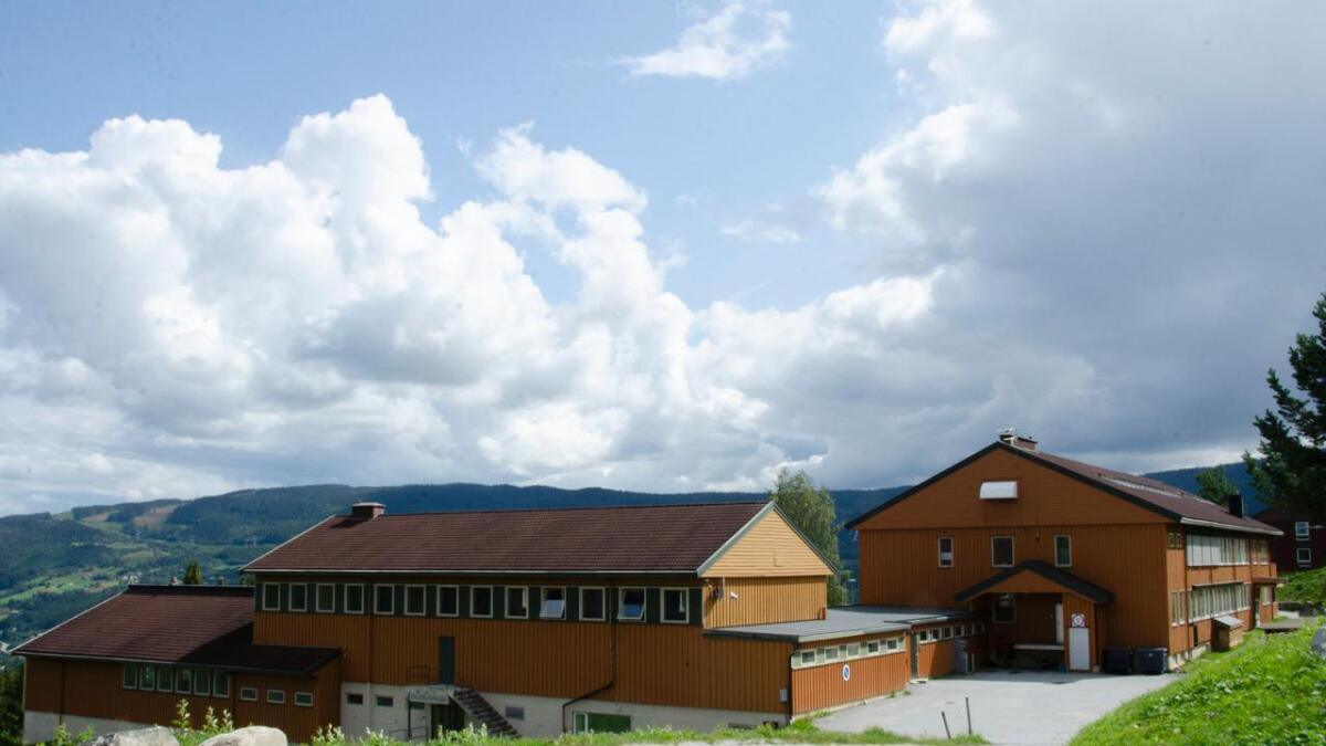 Rektor på Ål Folkehøyskole, Berglind Stefansdottir seier endringane kjem til å påverke døve i heile landet.