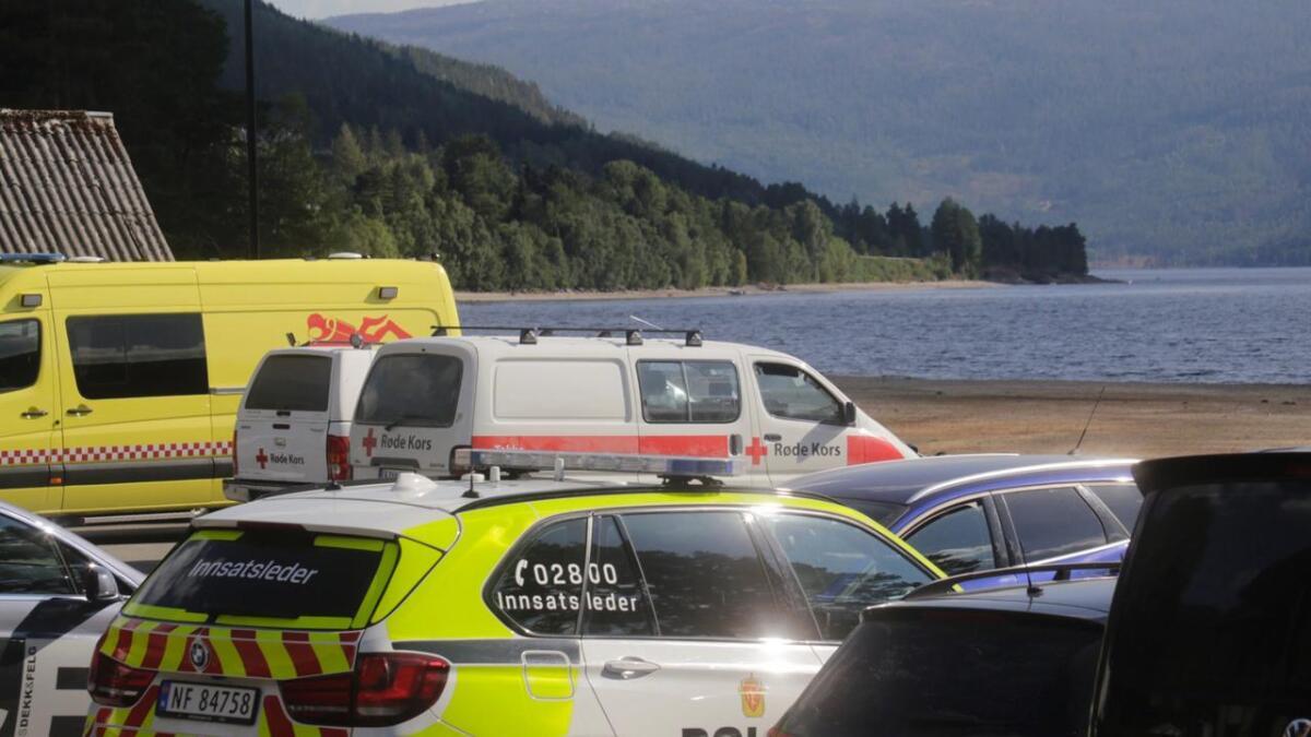 21 år gamle Knut Aslakson Momrak, som var bosatt i Fyresdal, omkom i en båtulykke i Fyresdal i juli i år.