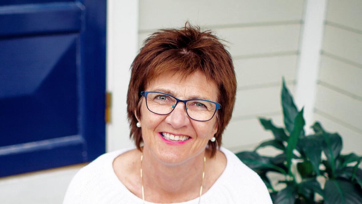Høyres Marianne Landaas blir Tvedestrands nye ordfører, med støtte fra Ap, V og Frp.
