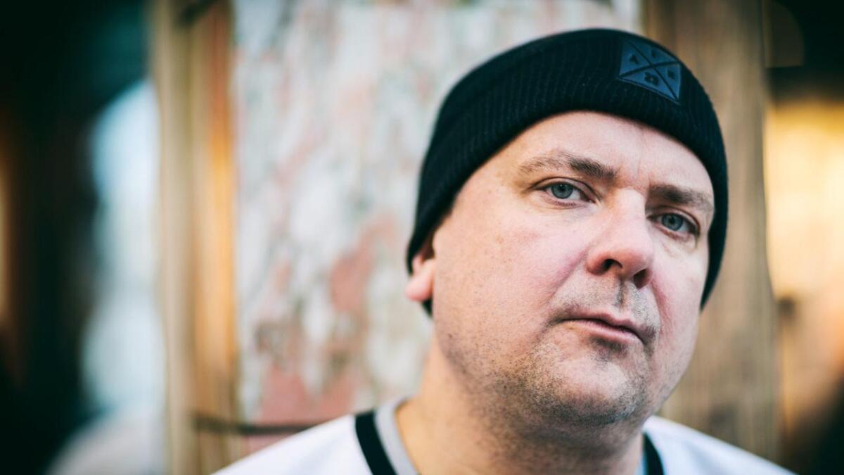 Artisten Joddski kommer til Naustvikafestivalen i somemr.